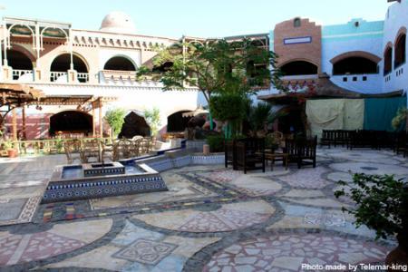 Safaga Palace,Safaga,Ägypten