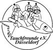 Logo TFD, tauchfreunde, düsseldorf, elbsee, hilden, Tauchfreunde Düsseldorf e.V., Deutschland, Nordrhein-Westfalen