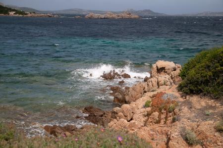 Proteus Diving,Baia Sardinia (Sardinien),Sardinien,Italien