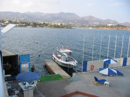Happy Divers,Ag. Nikolaos,Kreta,Griechenland