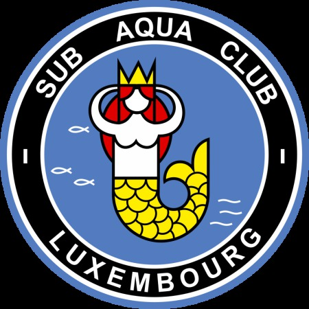 Sub Aqua Club Luxembourg,Luxemburg