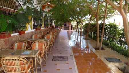 Hotel Ali Baba - Safaga,Ägypten