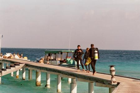 Reethi Beach,Sea-Explorer,Malediven