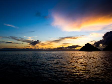 Seahunter (ohne UBoot),Costa Rica