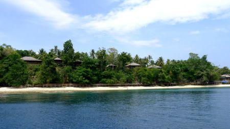 Beluga Reisen,Prince John Dive Resort,Tanjung Karang,Sulawesi,Indonesien,Deutschland