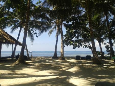 Bohol Sea Resort,Danao  Beach,Panglao,Philippinen