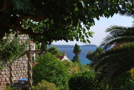 Appartements Ivelja,Mlini,Kroatien