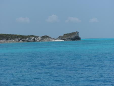 Turks & Caicos Explorer II,Bahamas