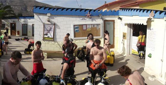 Rivemar La Azohia & Rivemar Cabo Palos, Spanien, Spanien - Festland