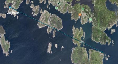 Kristiansand,Torsoya,Norwegen