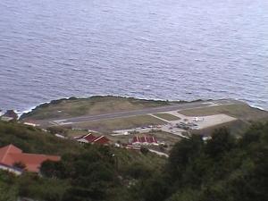 Saba,Niederländische Antillen