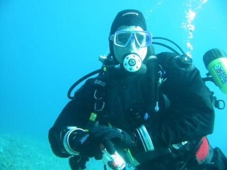 KRON Diving Center,Kampor,Insel Rab,Kroatien