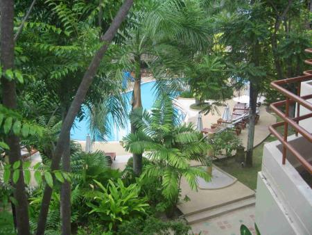 Thara Patong Resort / Phuket,Thailand