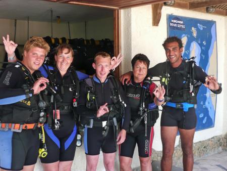 Deep Divers Hurghada,Deep Divers,Hurghada,Ägypten