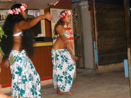 Fun Dive,Moorea,Französisch-Polynesien