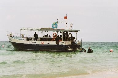 Blue Diving,Cayo Coco,Kuba