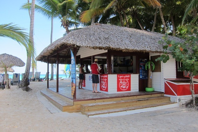 Pro Dive International at Grand Punta Cana, Pro Dive Occidental Grand Punta Cana, Dominikanische Republik