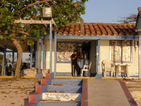 International Diving Center Maria la Gorda,Pinar del Rio,Kuba