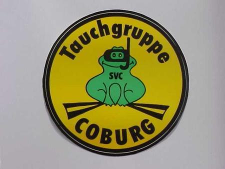 Tauchgruppe Coburg,Bayern,Deutschland