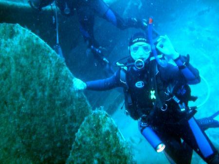 Salinas Diving Center,Ibiza,Balearen,Spanien