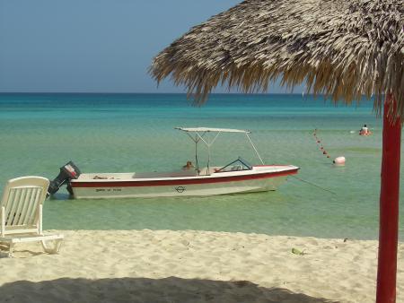Brisas Covarrubias,Kuba