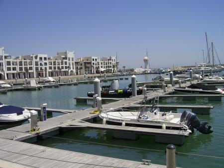 Agadir,Marokko