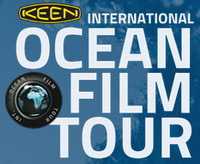 Logo Ocean Film Tour