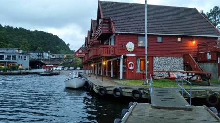 Norway-Team-Frank,Norwegen