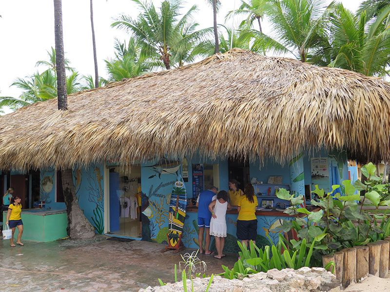 Dressel Divers Club, Bavaro, Dominikanische Republik