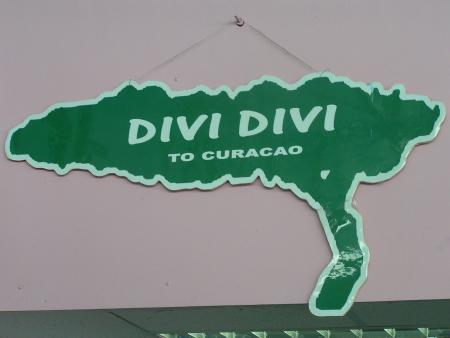 DIVI DIVI Curacao,Curaçao,Niederländische Antillen
