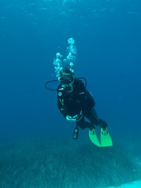 Skualo Dive Center,Cala Ratjada,Mallorca,Balearen,Spanien