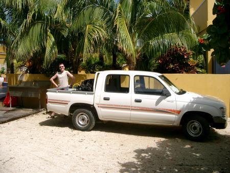 Bonaire Wannadive und Yachtclub,Bonaire,Niederländische Antillen