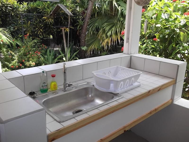 Wohnung, Villa Mango Dive Center, Willemstad, Niederländische Antillen, Curaçao