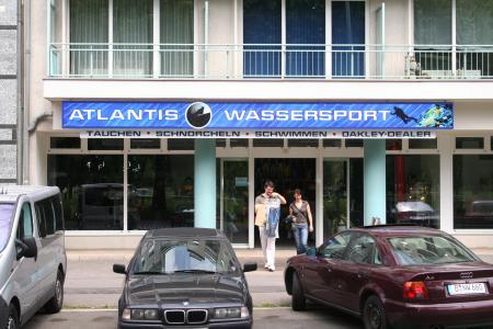 ATLANTIS,Berlin,Deutschland