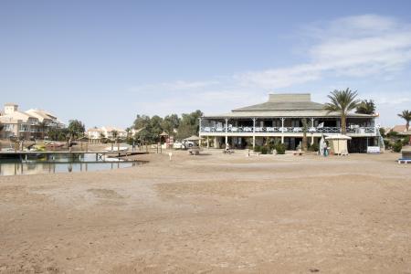 Euro-Divers,El Gouna Möwenpick-Resort,Hurghada,Ägypten