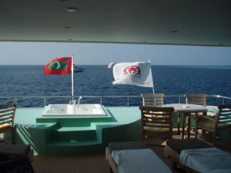 Rani Horizon / Horizon 3,Malediven