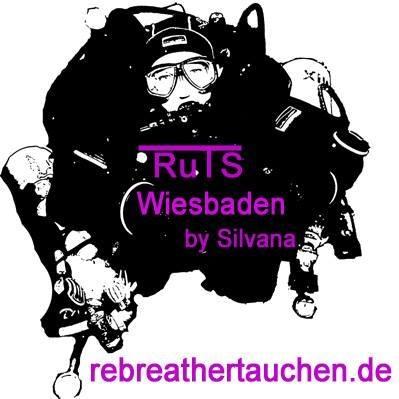 RuTs Rebreather und Tauchservice Wiesbaden, Deutschland, Hessen