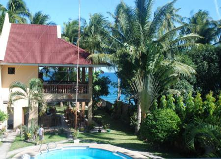 Wellbeach Dive Resort Maluay Negros Oriental,Philippinen