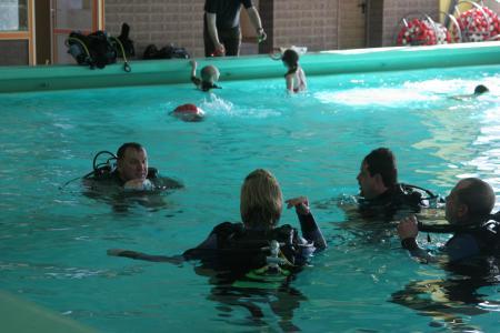 Dive Community,Essen,Nordrhein-Westfalen,Deutschland