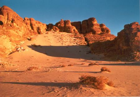 Nirvana,Dahab,Sinai-Nord ab Dahab,Ägypten