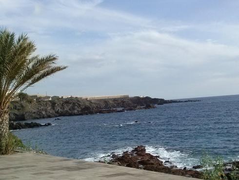 Diveria Diving Center,Alcala Teneriffa,Kanarische Inseln,Spanien