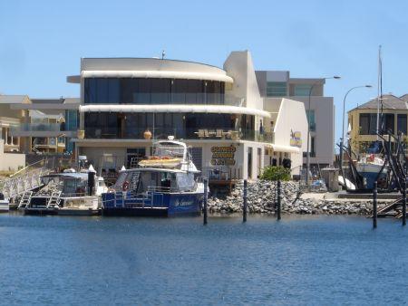 Glenelg Scuba,Adelaide,Australien