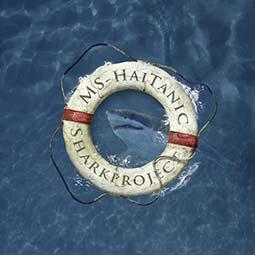 MS Haitanic - Sharkproject