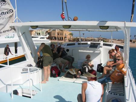 Orca Dive Club,Turtle`s Inn Dive Club,El Gouna,Hurghada,Ägypten