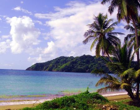 Extradivers,Speyside,Tobago,Trinidad und Tobago