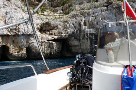 Sarda Divers,Fertilia bei Alghero (Sardinien),Sardinien,Italien