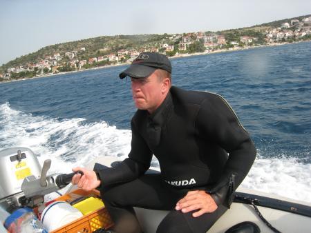 Maik`s Dive Center Rogoznica,Kroatien