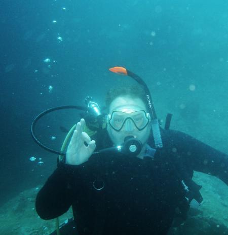 Active Divers,Alanya,Türkei