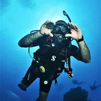 Pro Dive Mauritius, Mauritius