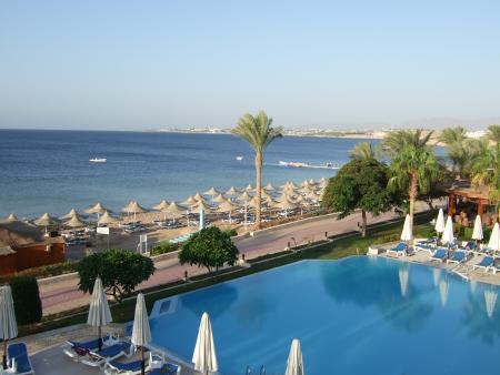 Melia Sinai Resort,Sharm el Sheikh,Ras Nasrani,Ägypten